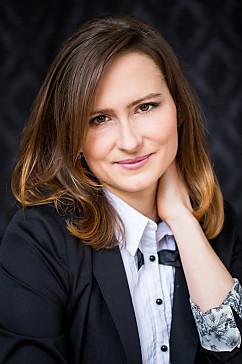 Natálie Berglowcová