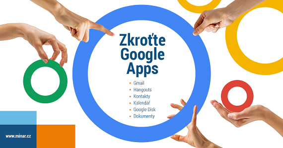 Zkoťte Google Apps